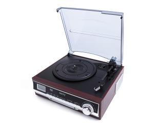 Patefonas Camry CR 1168, Bluetooth, USB jungtis