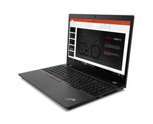 "Nešiojamas kompiuteris Lenovo ThinkPad L15 Gen 1 Black 15.6"" IPS 4G LTE i5-10210U 8GB 256GB SSD Intel UHD Windows 10 Pro"