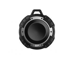 Belaidės kolonėlės Silicon PowerWireless BS71 Black bluetooth