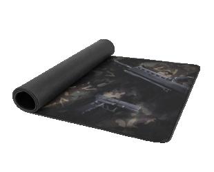 Pelės kilimėlis Genesis Carbon 500 NPG-1599
