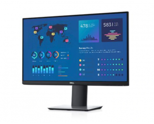 Monitorius Dell P2421DC 23.8""