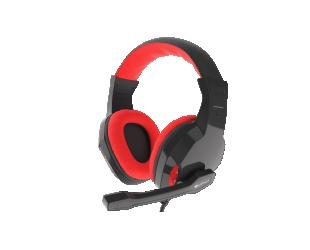 Žaidimų ausinės Genesis NSG-1437