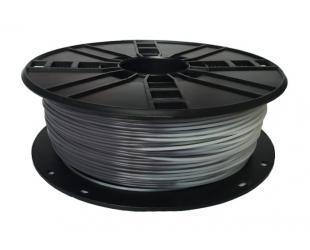 Flashforge PLA Filament 1.75 mm diameter, 1kg/spool, Grey to White