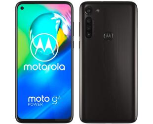 "Mobilusis telefonas Motorola Moto G8 Power Black 6.4"" 64GB Dual SIM"