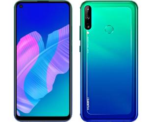 "Mobilusis telefonas Huawei P40 Lite E Aurora Blue 6.39"" 64GB Dual SIM"