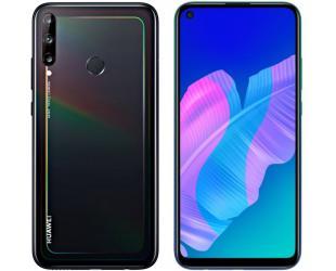 """Mobilusis telefonas Huawei P40 Lite E Black 6.39"""" 64GB Dual SIM"""