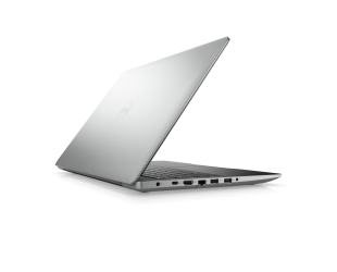 "Nešiojamas kompiuteris Dell Inspiron 15 3593 Silver 15.6"" i7-1065G7 8GB 512GB SSD Intel Iris Plus Windows 10"