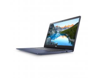 """Nešiojamas kompiuteris Dell Inspiron 15 5593 Blue 15.6"""" i7-1065G7 16GB 512GB SSD Intel Iris Plus Linux"""