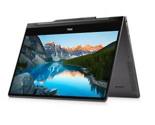 "Nešiojamas kompiuteris Dell Inspiron 13 7391 2in1 Black 13.3"" Touch IPS i7-10510U 8GB 512GB SSD Intel UHD Windows 10"