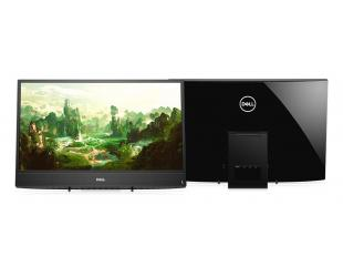 "Kompiuteris Dell Inspiron 3280 AIO 21.5"" i3-8145U 8GB 1TB HDD Intel UHD Wi-Fi Linux, su klaviatūra EN"