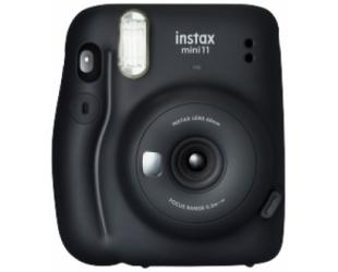 Momentinis fotoaparatas Fujifilm Instax Mini 11 Charcoal Gray