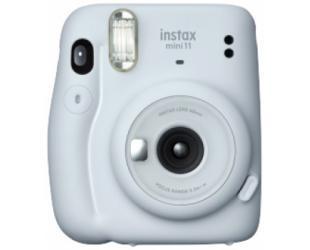 Momentinis fotoaparatas Fujifilm Instax Mini 11 Ice White