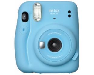 Momentinis fotoaparatas Fujifilm Instax Mini 11 Sky Blue