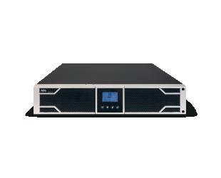 Nepertraukiamo maitinimo šaltinis AEG UPS Protect D. 1000 LCD 1000VA, 900W