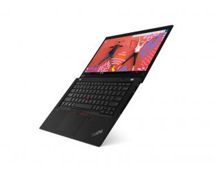 "Nešiojamas kompiuteris Lenovo ThinkPad X13 (Gen 1) Black 13.3"" i7-10510U 16GB 256GB SSD Intel UHD Windows 10 Pro"
