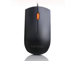 Pelė Lenovo 300 Black