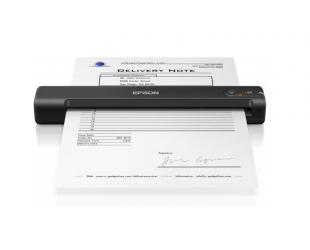 Skeneris Epson WorkForce ES-50 Colour, Document