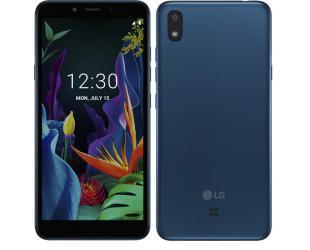 """Mobilusis telefonas LG K20 Blue 5.45"""" 16GB Dual SIM"""