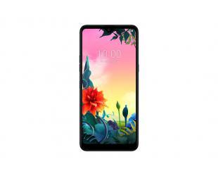 """Mobilusis telefonas LG K50S Black 6.5"""" 32GB Dual SIM"""