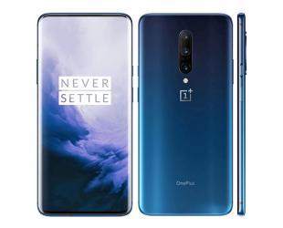 """Mobilusis telefonas OnePlus 7 Pro Nebula Blue 6.67"""" 256GB Dual SIM"""