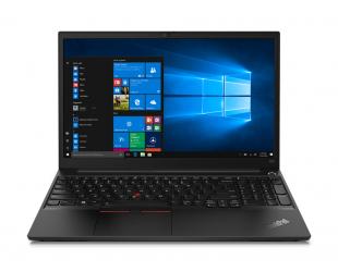 "Nešiojamas kompiuteris Lenovo ThinkPad E15 (Gen 2) Black 15.6"" Ryzen 5 4500U 8GB 256GB SSD Windows 10 Pro"