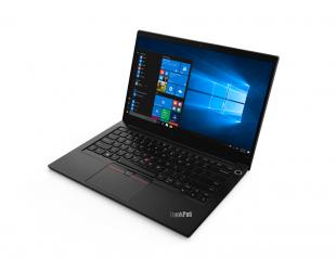 "Nešiojamas kompiuteris Lenovo ThinkPad E14 (Gen 2) Black 14"" Ryzen 5 4500U 8GB 256GB SSD Windows 10 Pro"
