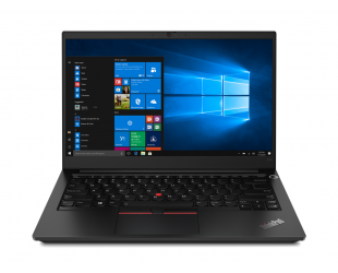 "Nešiojamas kompiuteris Lenovo ThinkPad E14 (Gen 2) Black 14"" Ryzen 7 4700U 16GB 256GB SSD Windows 10 Pro"