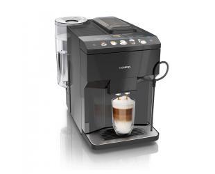 Kavos aparatas SIEMENS TP501R09, su pieno putos plakikliu