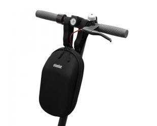 Krepšys paspirtukui Segway Ninebot KickScooter Black