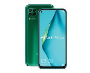 "Mobilusis telefonas Huawei P40 Lite Green 6.4"" 128GB"