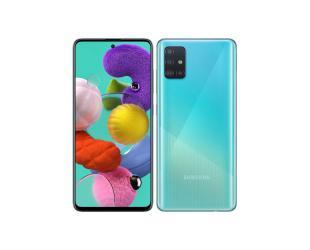 "Mobilusis telefonas Samsung Galaxy A51 A515 Black 6.5"" 128GB"