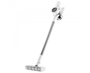 Dulkių siurblys šluota Dreame V10 Cordless operating, Handstick and Handheld, 25.2 V, Operating time (max) 60 min, White, Battery warranty 12 month(s)