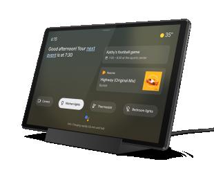 "Planšetinis kompiuteris Lenovo IdeaTab M10 FHD Plus+SCS X606X 10.3"" 64GB 4G"