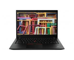 """Nešiojamas kompiuteris Lenovo ThinkPad T14s 14"""" Ryzen 7 Pro 4750U 16GB 512GB SSD 4G LTE Windows 10 Pro"""
