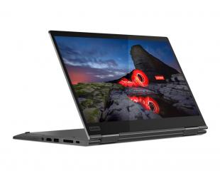 "Nešiojamas kompiuteris Lenovo ThinkPad X1 Yoga (Gen 5) Iron Grey 14"" i5-10210U 16GB 256GB SSD Intel UHD Windows 10 Pro"