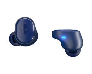 Ausinės Skullcandy True Wireless Headphones Sesh Built-in microphone, Indigo/Blue, In-Ear
