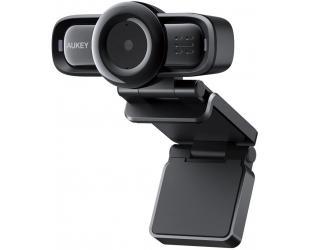 Web kamera Aukey USB Intergration Camera PC-LM3 Black, 1080p, USB 2.0
