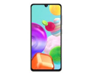 """Mobilusis telefonas Samsung Galaxy A41 Prism Crush Black 6.1"""" 64GB Dual SIM"""