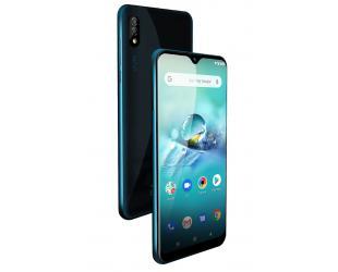 "Mobilusis telefonas Allview X7 Style Turquoise 6.21"" 64GB Dual SIM"