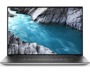 "Nešiojamas kompiuteris Dell XPS 15 9500 Silver 15.6"" i7-10750H 16GB 1TB SSD NVIDIA GeForce 1650 4GB Windows 10 Pro"