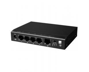 Komutatorius (Switch) Utepo UTEPO SF5P-HM Unmanaged