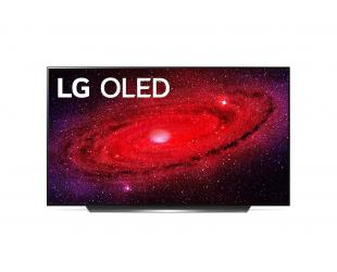 """Televizorius LG OLED65CX3LA 65"""" (164 cm), Smart TV, webOS, 4K OLED, 3840 x 2160, Wi-Fi, Black"""