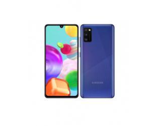 "Mobilusis telefonas Samsung Galaxy A41 Prism Crush Blue 6.1"" 64GB Dual SIM"