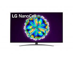 "Televizorius LG 65NANO863NA 65"" (164 cm), Smart TV, WebOS, 4K UHD Nanocell, 3840 x 2160, Wi-Fi, Black"