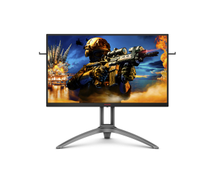 Monitorius AOC Gaming Monitor AG273QZ 27""