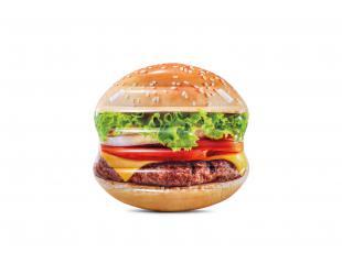 Intex Juicy hamburger island 58780EU Multicolour