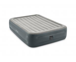 Pripučiamas čiužinys Intex Queen essential rest airbed with fiber-tech bip 64126NP