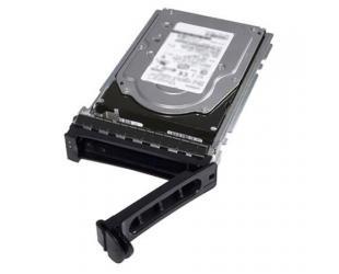 "Standusis diskas Dell HDD 7200 RPM, 2000 GB, Hot-swap, Advanced format 512n, 600 MBps (external), 3.5"""