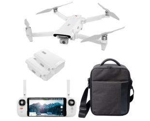 Dronas Fimi Drone X8SE 2020 with Extra Battery and One Bag