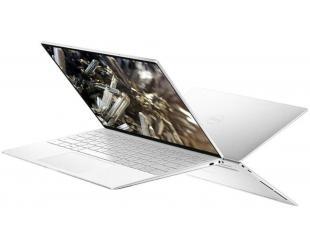 """Nešiojamas kompiuteris Dell XPS 13 9300 White 13.4"""" i7-1065G7 16GB 1TB SSD Intel Iris Plus Windows 10 Pro"""
